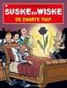 SUSKE EN WISKE 326. DE ZWARTE TULP