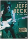 Jeff Beck - Rising Sun, (DVD)