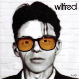 WILFRED WILFRED, CD