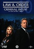 Law & order S.V.U. - Seizoen 14, (DVD) PAL/REGION 2-BILINGUAL