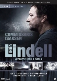Unni Lindell box, (DVD) PAL/REGION 2 MOVIE, DVDNL