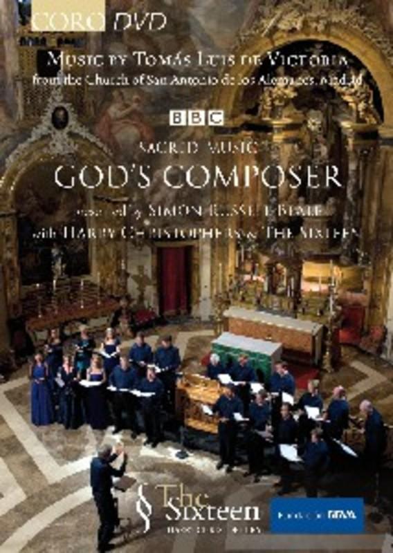 God'S Composer