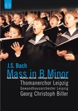 MASS IN B MINOR, BACH,...