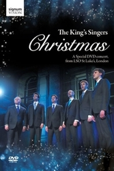 King's Singers - Christmas,...