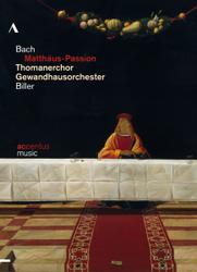 ST.MATTHEW PASSION BWV244