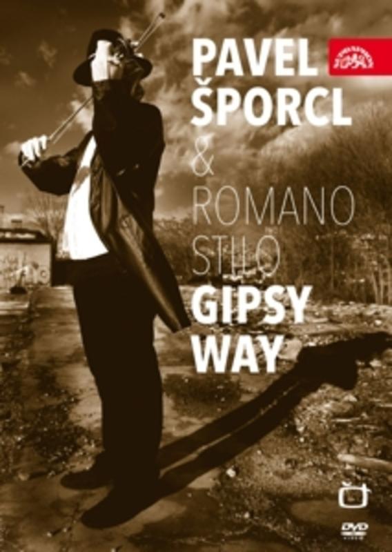 Pavel Šporcl & Romano Stilo - Gipsy Way