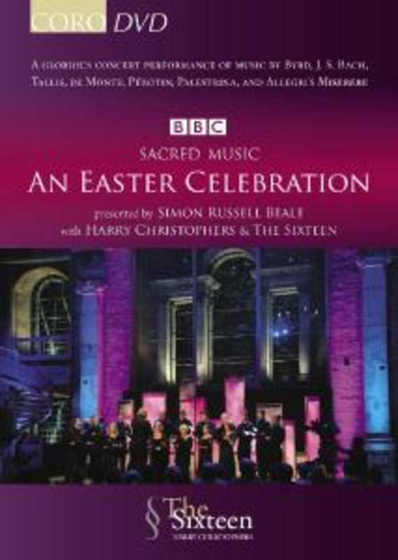 Sacred Music: An Easter C