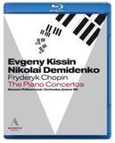 PIANO CONCERTOS NOS. 1 & 2,...