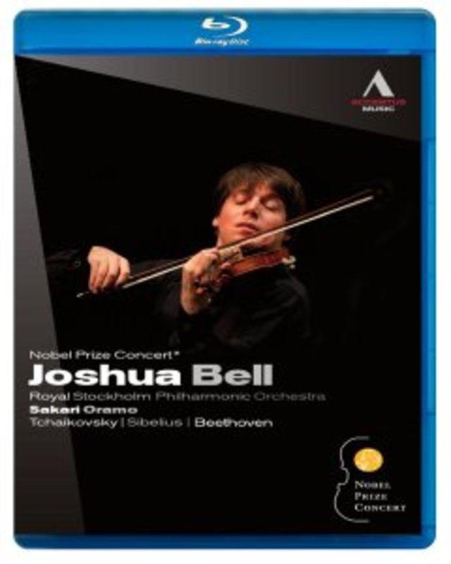 Joshua Bell - Nobel Prize Concert