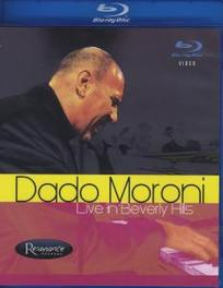 Dado Moroni - Live In Beverly Hills