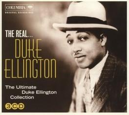 REAL... DUKE ELLINGTON DUKE ELLINGTON, CD