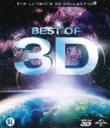 Best of 3D, (Blu-Ray) SPECIAL INTEREST, Blu-Ray