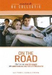 On the road, (DVD) CINEART DE COLLECTIE MOVIE, DVD