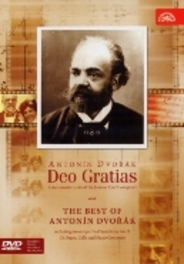 Deo Gratias? A Documentary About Antonin Dvorak