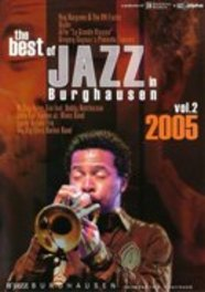Best Of Jazz In Burg Burghausen Pal/Region 2