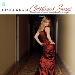 CHRISTMAS SONGS DIANA KRALL, Vinyl LP