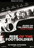 Rise of the footsoldier, (DVD)