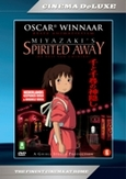 Spirited away, (DVD)
