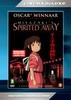 Spirited away, (DVD) BY: HAYAO MIYAZAKI