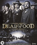 Deadwood - Seizoen 3,...