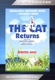 Cat returns, (DVD)