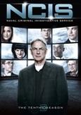 NCIS - Seizoen 10, (DVD)