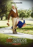 Jackass - Bad grandpa,...