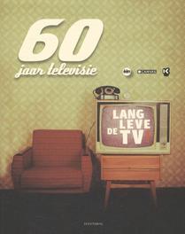 Lang leve de tv! 60 jaar televisie, Janssen, Fred, Paperback