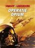 TANGUY EN LAVERDURE HC27. OPERATIE OPIUM