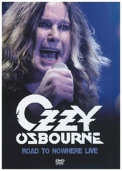 Ozzy Osbourne - Road To...
