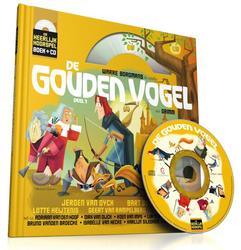 De gouden vogel: Deel 1