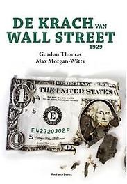 De Krach van Wallstreet Thomas, Gordon, Morgan-Witts, Max, Paperback