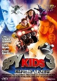 Spy kids 3-game over, (DVD)