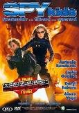 Spy kids, (DVD)