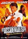 Accidental spy, (DVD)