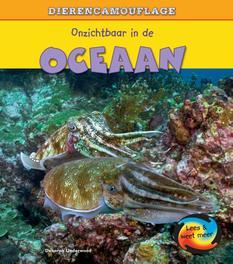 Onzichtbaar in de oceaan Lees & Weet Meer, Underwood, Deborah, Hardcover