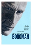 Borgman, (DVD) ALEX VAN WARMERDAM/PAL/REGION 2
