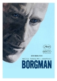 Borgman, (DVD) ALEX VAN WARMERDAM/PAL/REGION 2 MOVIE, DVDNL