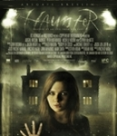 Haunter, (Blu-Ray)