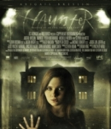 Haunter, (Blu-Ray) BY VINCENZO NATALI // W/ ABIGAIL BRESLIN MOVIE, Blu-Ray