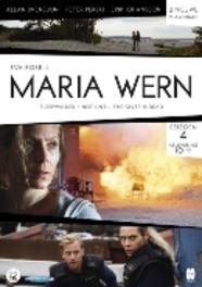 MARIA WERN CAST: EVA ROSE TV SERIES, DVDNL