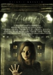 Haunter, (DVD) BY VINCENZO NATALI /CAST: ABIGAIL BRESLIN MOVIE, DVDNL