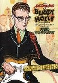 MUSIC OF BUDDY HOLLY...