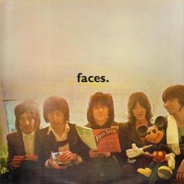 FIRST STEP 1970 DEBUT ALBUM FACES, Vinyl LP