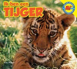 Tijger AV+, Steve Macleod, Hardcover