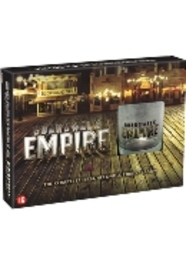 Boardwalk empire - Seizoen 1-3, (DVD) PAL/REGION 2 // W/STEVE BUSCEMI // BY MARTIN SCORSESE TV SERIES, DVDNL