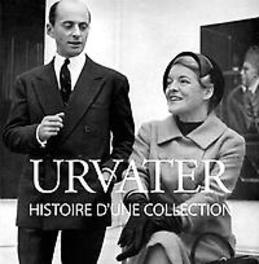 Urvater. Histoire d'une collection Histoire d'une collection, De Temmerman, Danièle, Hardcover