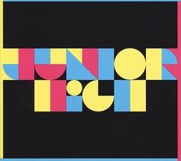 JUNIOR HIGH JUNIOR HIGH, Vinyl LP