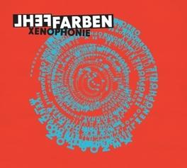 XENOPHONIE FEHLFARBEN, Vinyl LP