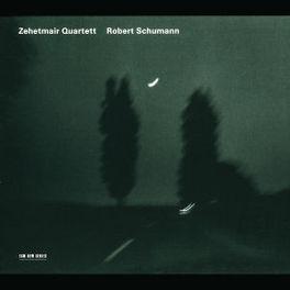 STREICHQUARTETTE NR.1&3 ZEHETMAIR QUARTETT Audio CD, R. SCHUMANN, CD